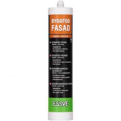 Statybinis fasadų užpildas ESSVE FASAD