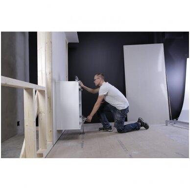 Kėlimo/suspaudimo įrankis VIKING ARM® 4