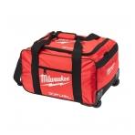 Milwaukee kelioninis krepšys su ratukais
