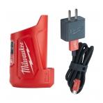 M12 TC | M12™ kompaktiškas įkroviklis ir maitinimo šaltinis