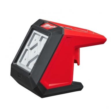 M12 AL-0 | M12™ diodinis bendro apšvietimo šviestuvas